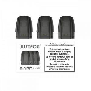 Justfog Minifit Pod