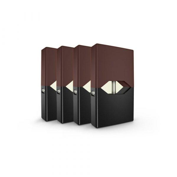 Juul Pods Virginia Tobacco-(pack of 4) 100% original 1