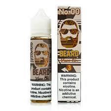Beard Vape Co No 00 60ml