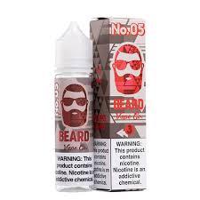 Beard Vape Co 05 60ml