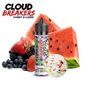 Cloud Breakers Purple Melon