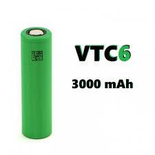 Sony Vtc6 Battery 3.7v 3000mah