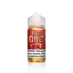 Apple - The One 100ml by Beard