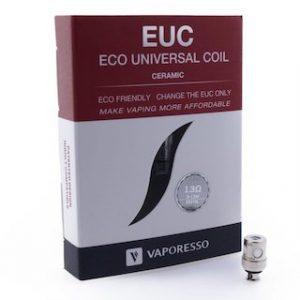 Vaporesso EUC Mini Ceramic Coils 0.5 ohm