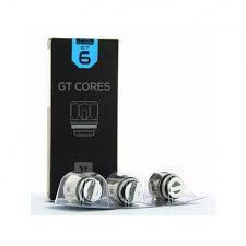Vaporesso GT Cores GT6 Replacement Coils 0.2 Ohm