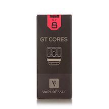 VAPORESSO GT CORES GT8 Coils - 0.15 Ohms