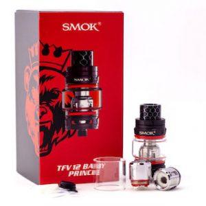 Smok Tfv12 Baby Prince Tank-4.5ml