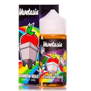 Rainbow Road Vapetasia 100ml