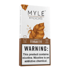 Myle Sweet Tobacc