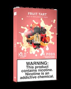 Fruit Tart KILO 1K Pods