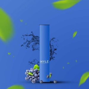 Myle Disposable Device