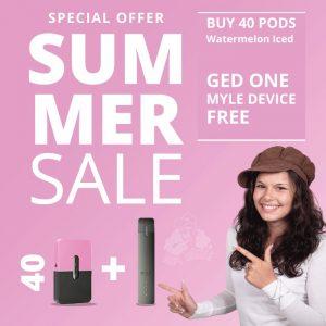 Free Myle Device