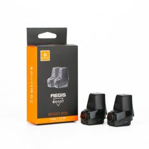 Geekvape Aegis Boost Empty Pod 3.7ml 2pcs