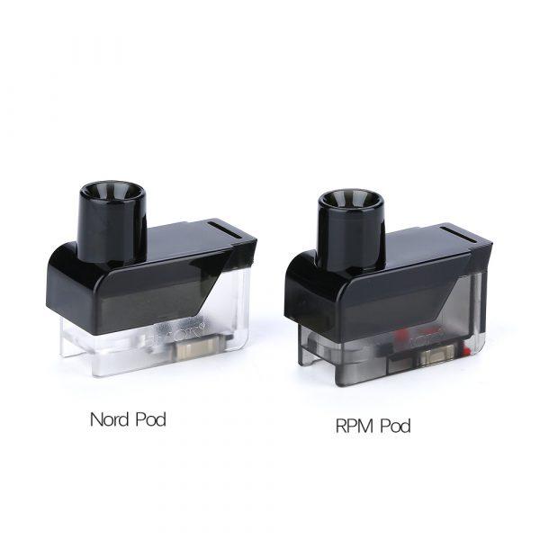 Smok Fetch Mini Kit Replacement Pod