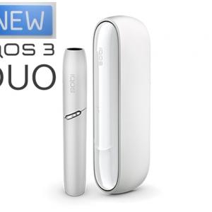 IQOS 3 DUO Kit