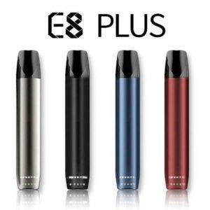 E8 Plus Pod System Kit