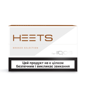 HEETS BRONZE SELECTION SINGLE CARTON