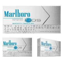 Marlboro IQOS Heets Smooth Regular 2