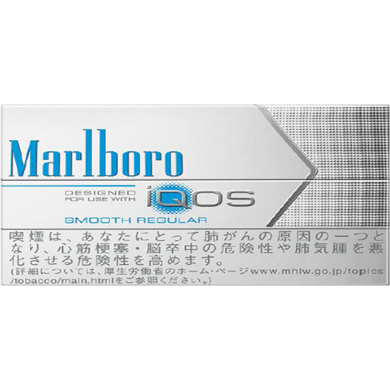 Marlboro IQOS Heets Smooth Regular 3