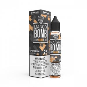Best VGOD Saltnic Mango Bomb Bomb Series