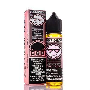 Chewberry Cosmic Fog E-liquid 60ml 3mg