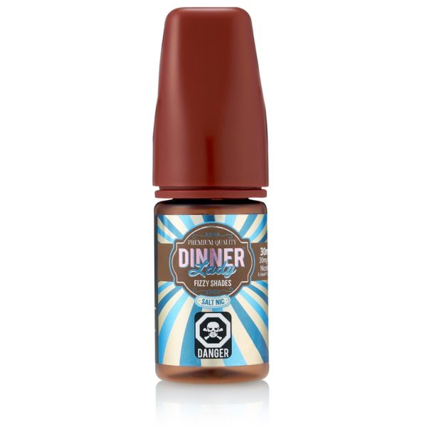 COLA SHADES NIC SALT BY DINNER LADY 30ML 1