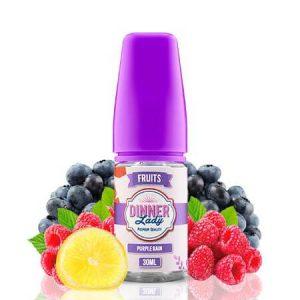 Purple Rain Salt Nic