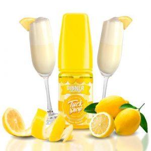 Lemon Sherbet Salt Nic
