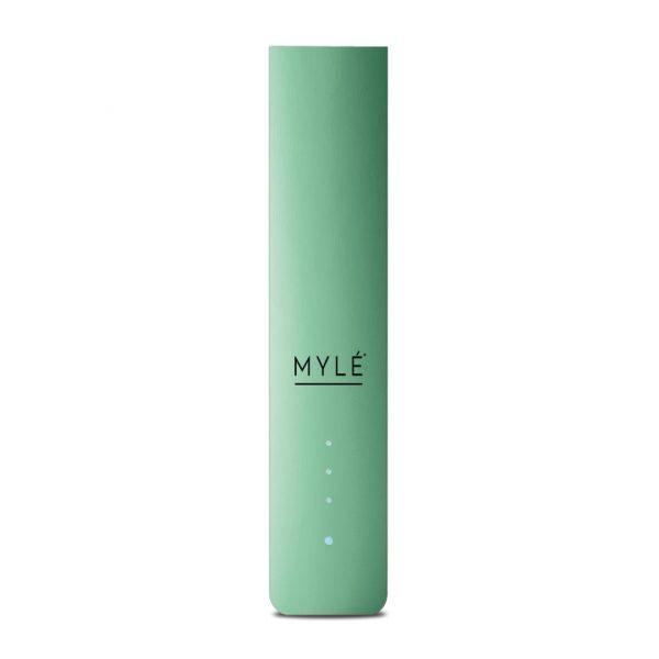 MYLÉ V4 Device Aqua Teal in Dubai UAE 4