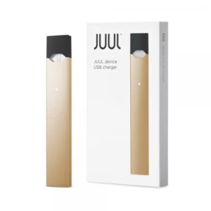 Gold Blush Juul Device in Dubai UAE