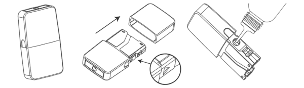 V4 Empty Pods -Refillable -MYLE Vape Pods in UAE 4