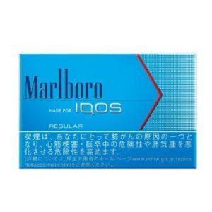 Marlboro Heets