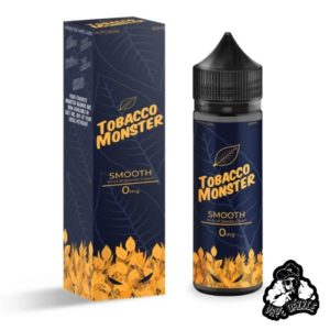 Tobacco Monster Smooth 60ml in Dubai Uae