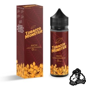 Tobacco Monster Rich 60ml in Dubai Uae