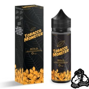 Tobacco Monster Bold 60ml