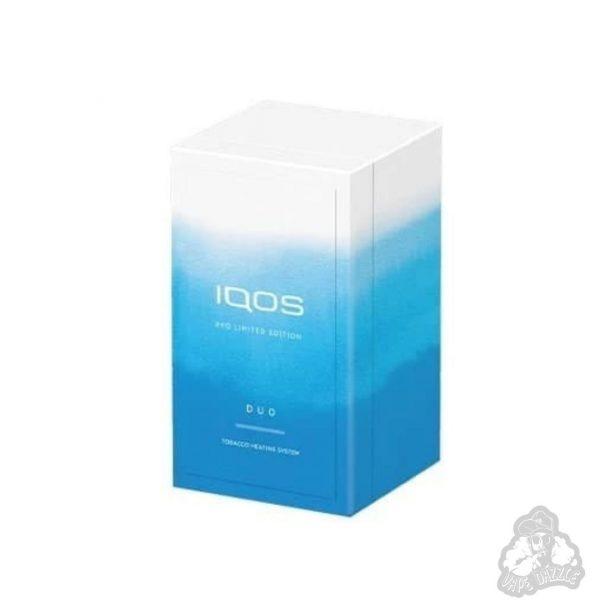 IQOS 3 DUO Ryo Edition NEW DEVICE 2