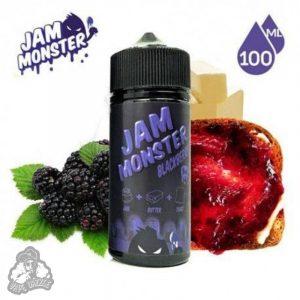 Jam Monster Blackberry Vape Juice