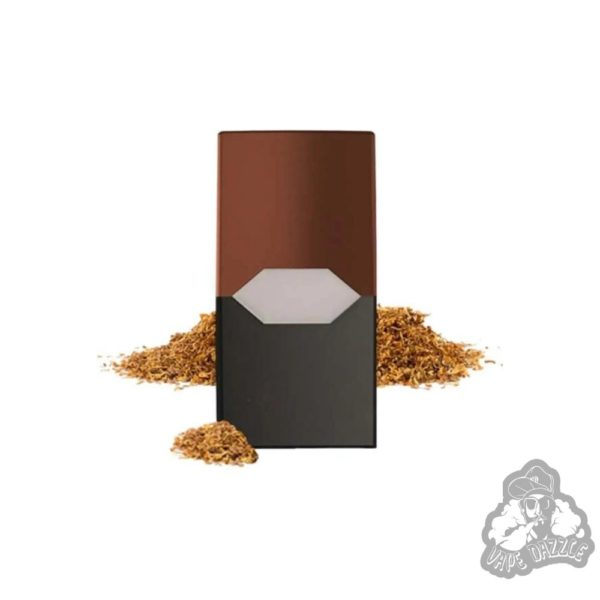 JUUL Pods Virginia Tobacco 5% UKRAIN 1