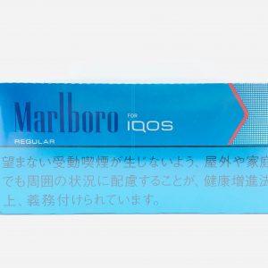Marlboro Regular IQOS Heets