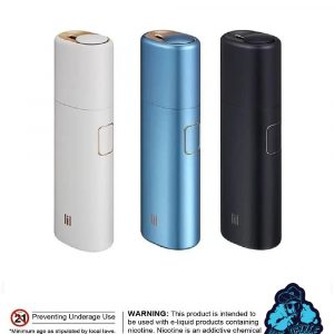 BEST IQOS Lil SOLID HNB KIT NEW DEVICE - VAPEDAZZLE