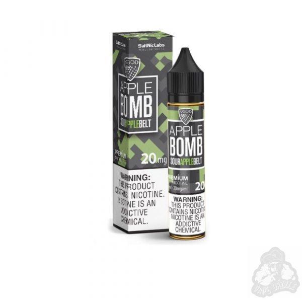 VGOD SaltNic - Apple Bomb 30ml | 20mg 1